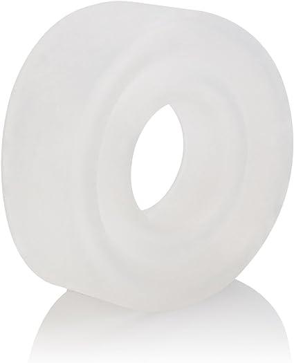 Penis pump rings