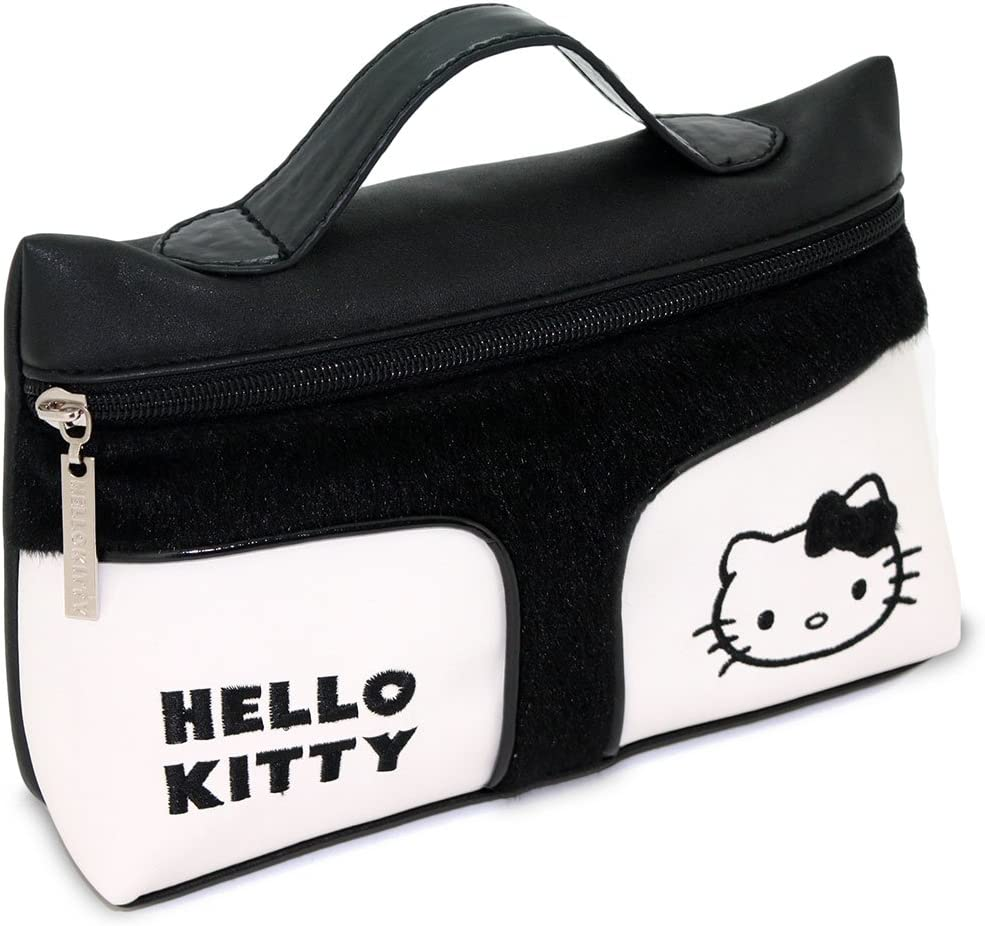 Hello Kitty Gothic Satchel Bag 1 Prodotto