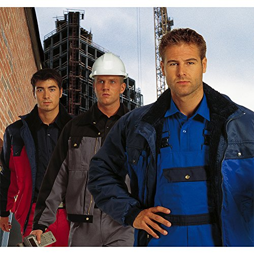 Mascot 00969-430-8889 - Equipo e indumentaria de seguridad para hombre Anthracite/Black