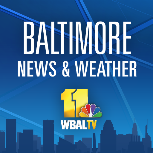 WBAL-TV 11 Baltimore News and Weather