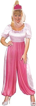 Sanctuarie Designs Jeannie The Genie Plus Size Halloween Costume