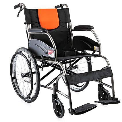 DPPAN Drive Medical Transport Sillas de ruedas Ligeras ...