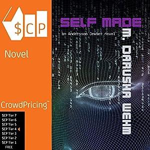Self Made Audiobook
