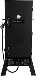 Masterbuilt GS30D 2-Door Propane Smoker