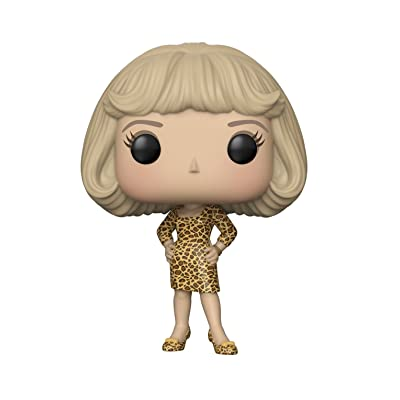 Funko Pop Movies: Little Shop of Horrors - Audrey Collectible Figure, Multicolor: Toys & Games