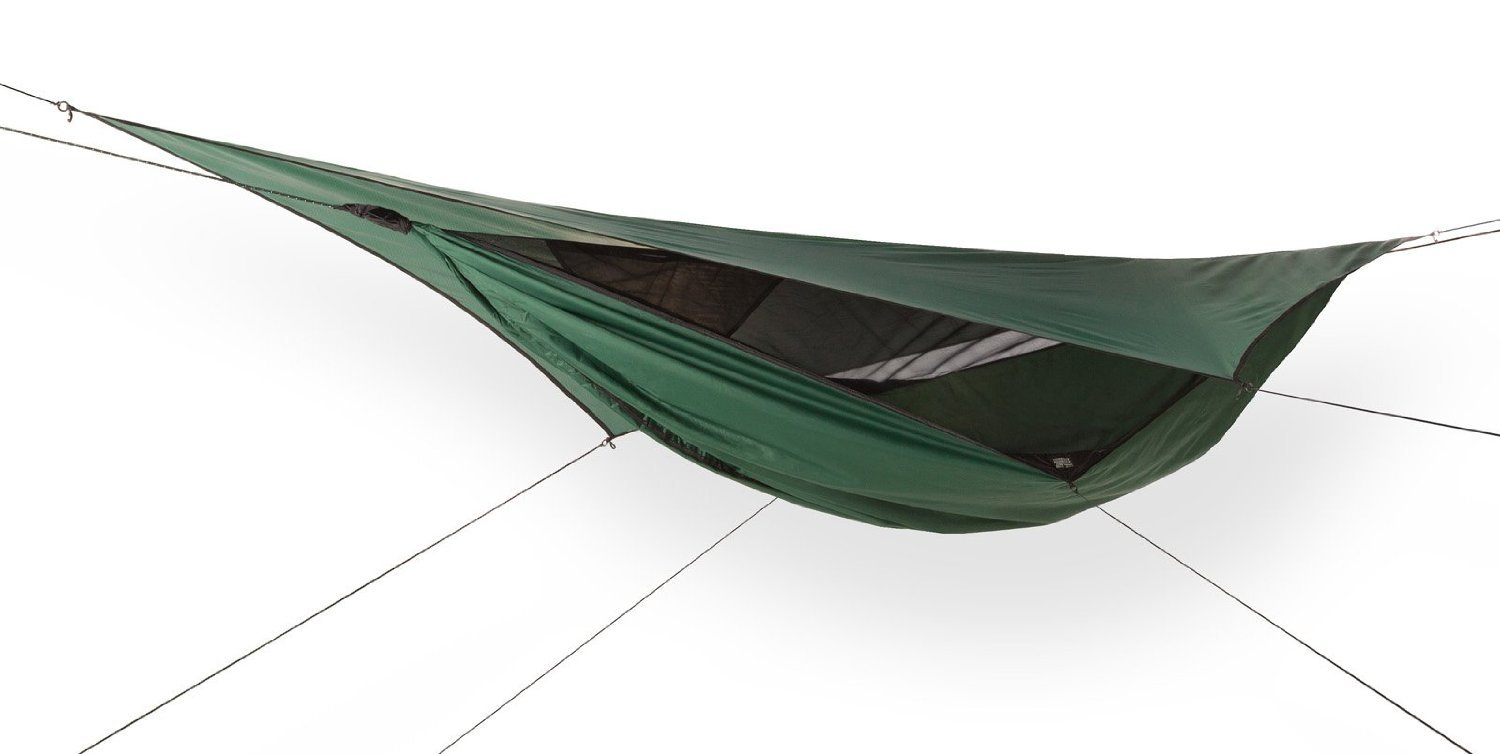 Hennessy Hammock - Scout Symmetric Classic Lightweight Camping and Survival Hammock