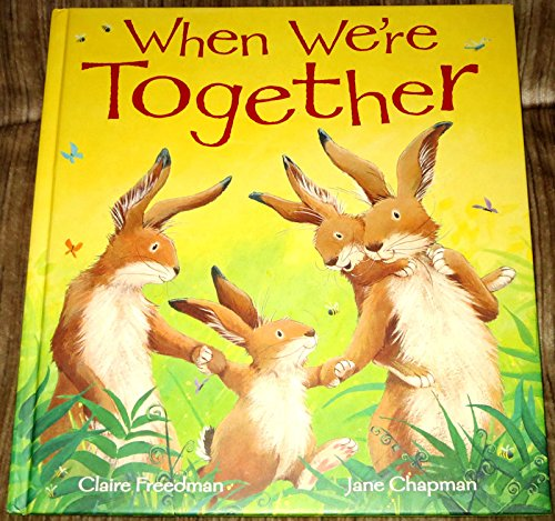 When We're Together PDF