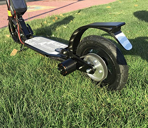 Amazon.com: Electric Town 7 Scooter Conversion Kit DIY ...