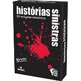 Histórias Sinistras (Black Stories)