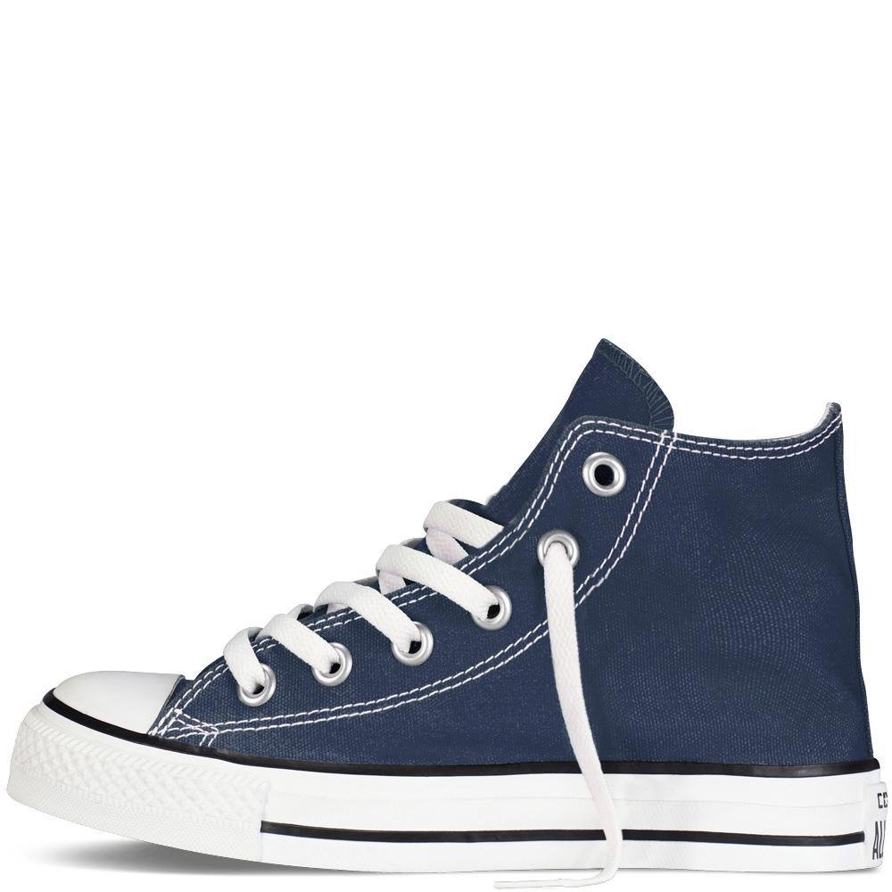 Converse Baby Shoes high Sneakers 7J233C INF C/T BLU Size 25 Blue by Converse (Image #3)