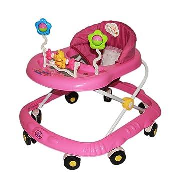 Amazon.com: AA1 Big Wheel Para Bebé Walker Kid primeros ...