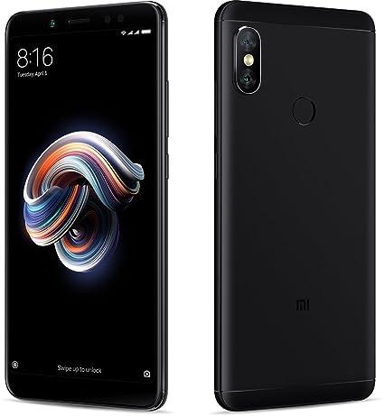 2f3ef03db16 Redmi Note 5 Pro (Black