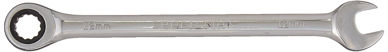 Metric 10mm Craftsman Ratcheting Wrench Metric