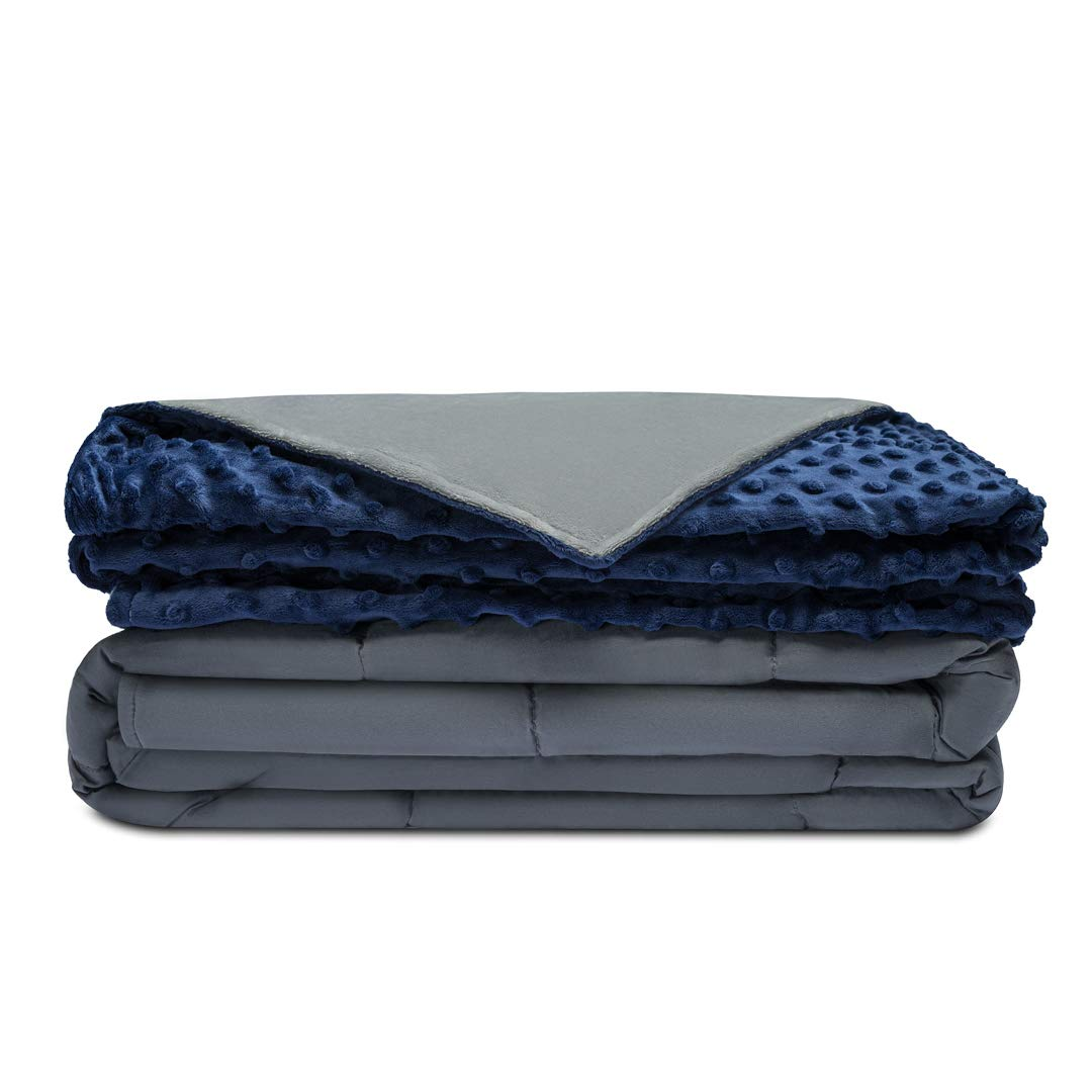 Quility Premium Kids Weighted Blanket Black Friday Deal 2020