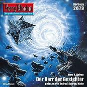 Der Herr der Gesichter (Perry Rhodan 2679) | Marc A. Herren