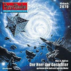 Der Herr der Gesichter (Perry Rhodan 2679)