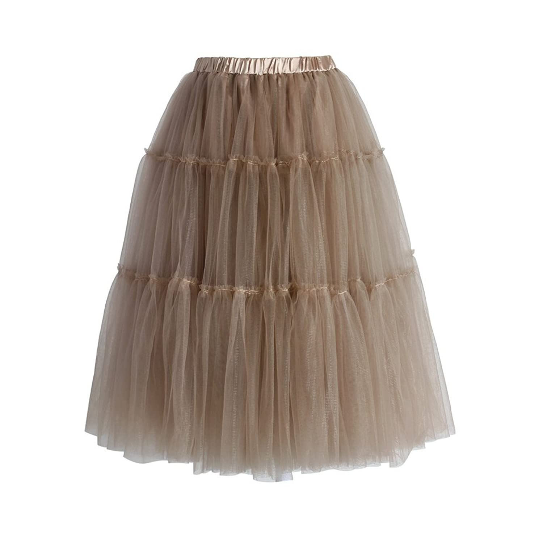 RMdress Women's A-Line Skirt