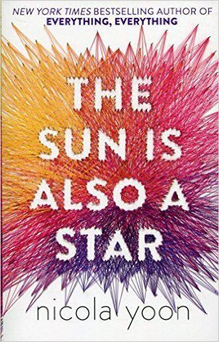 The Sun is also a Star Paperback – Import, 3 Nov 2016 by Nicola Yoon (Author)