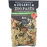 Honest to Goodness Organic Zoo Pasta, 500 g