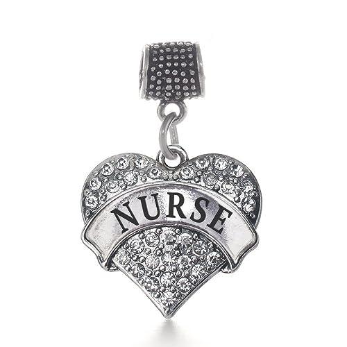 pandora nurse bead