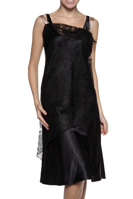 Missotten Dress, Color: Black