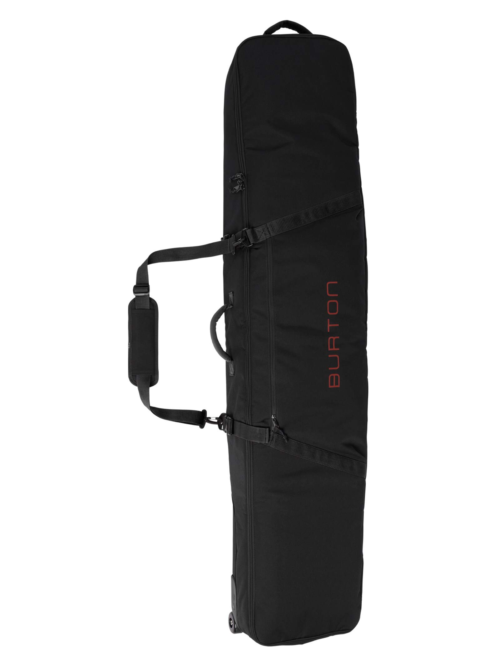 Burton Wheelie Gig Snowboard Bag, Arctic Camo Print