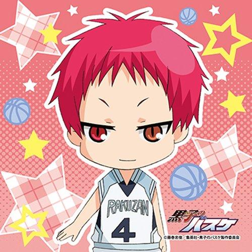 Kurokos Basketball Mini Zigsaw Ouzzle 100piece Akashi Seijuro 100-39 B00HA02RE0 Basketball Kindlich | Perfekt In Verarbeitung