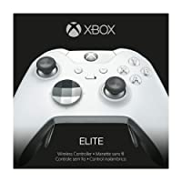 Xbox One Elite Wireless Controller - White