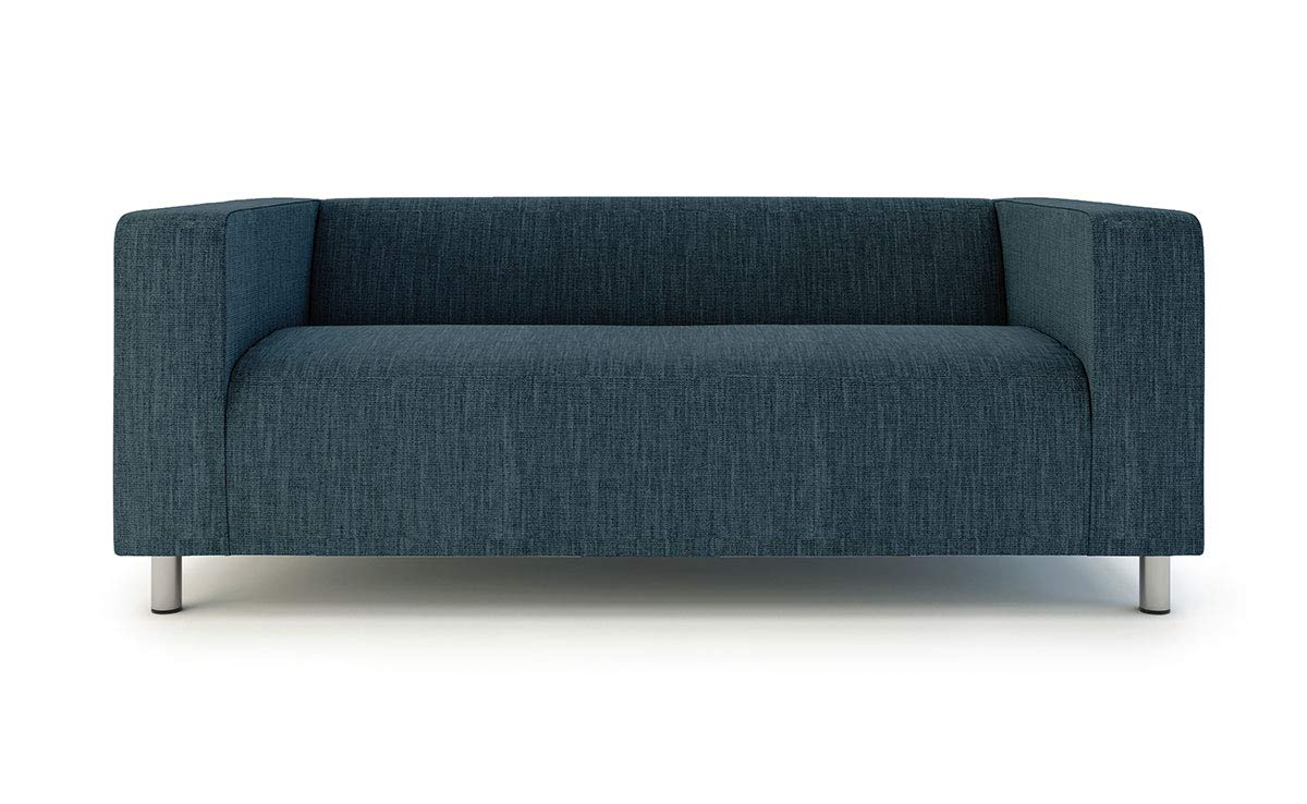 Amazon.com: TLYESD Replace Cover for IKEA Klippan 4 Seater ...