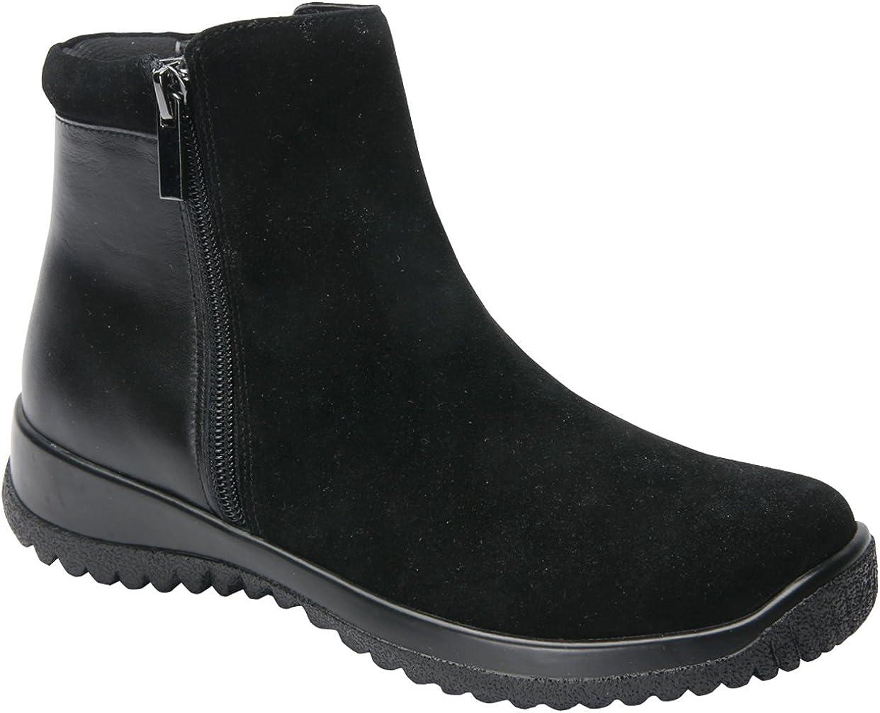 Drew Shoes Kool 19178 Women/'s Casual Boot