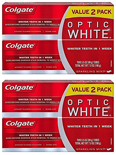 3.5 Ounce Toothpaste - 7