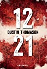 12:21 (Suspense Crime) par Thomason