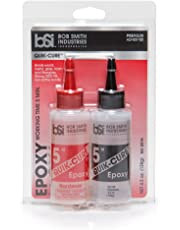 Bob Smith Industries 48BSI-201 Quik-Cure Epoxy