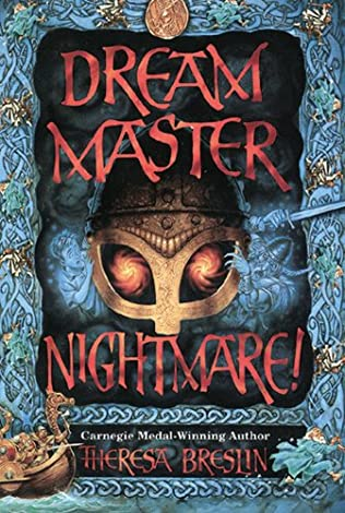 book cover of Nightmare!