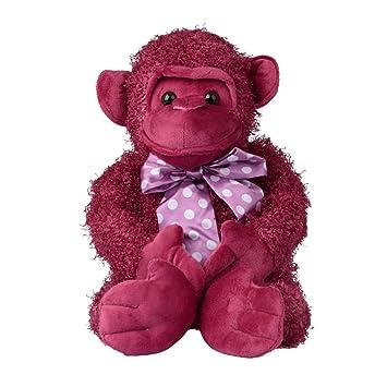 Georgie Porgy Lovable mono Los animales de peluche animal mascota juguete
