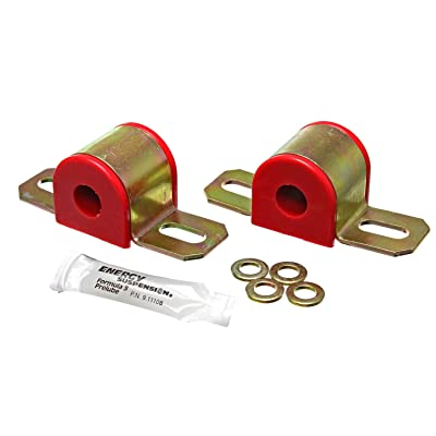 "Energy Suspension 9.5101R 7/16"" SWAY BAR BUSHING SET: Automotive"