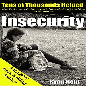 Insecurity Audiobook