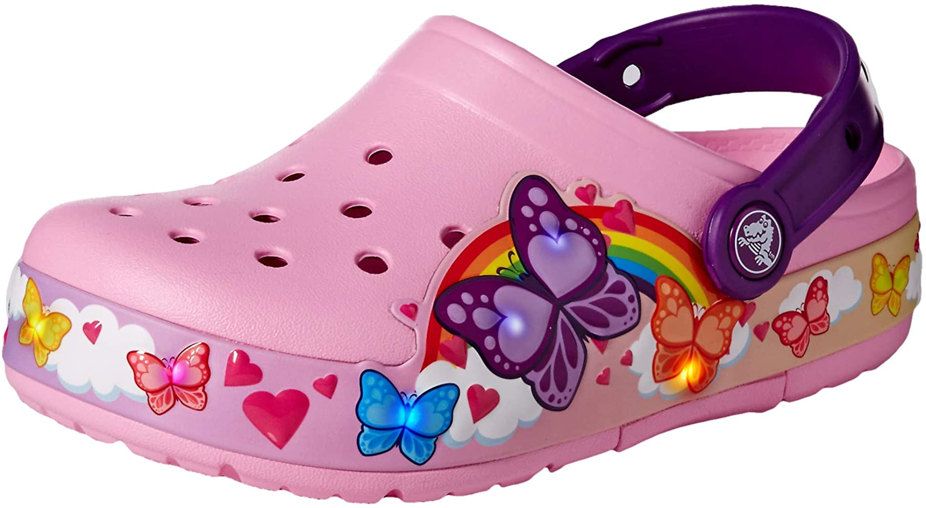 Amazon.com: Crocs Kids' Fun Lab