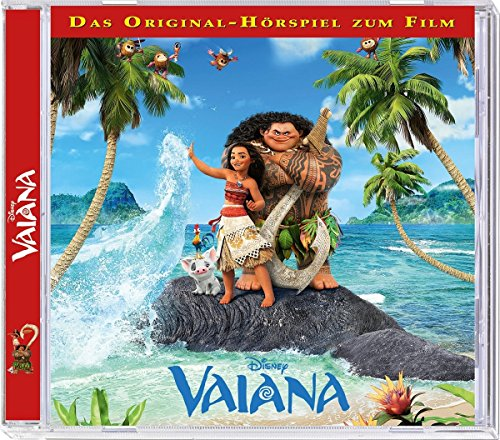 VA - Disney Vaiana Original Motion Picture Soundtrack - (0050087354008) - OST - READNFO - CD - FLAC - 2016 - WRE Download