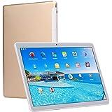 平板电脑 10 英寸 (10.1 英寸) | 4GB RAM、64GB 磁盘、Android 7.0 | GPS、WiFi、USB、1920X1200 IPS 屏幕、Octa Core CPU、5+12 MP 相机电脑
