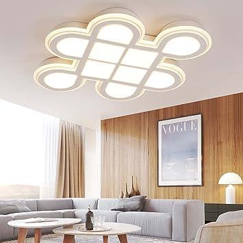 DIDIDD Deckenleuchtekreative Chinesische Knoten Einfache Moderne - Deckenleuchten für wohnzimmer
