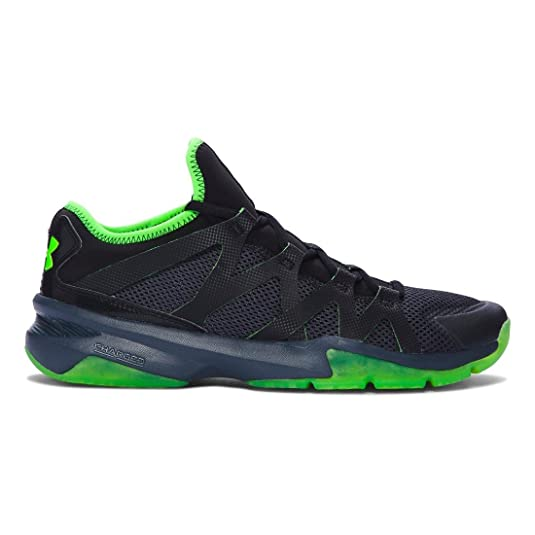 under armour charged phenom 2 running shoes mens