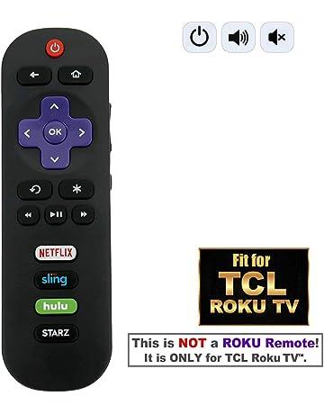 TV Remote Controls   Amazon com