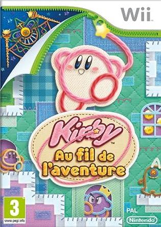 Kirby au fil de laventure [Importación francesa]: Amazon.es ...