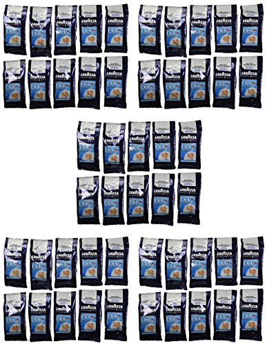 LavAzza Espresso Point Decaf Decaffeinated DEK Espresso Point Cartridges (50 capsules per case) by Lavazza [Foods]