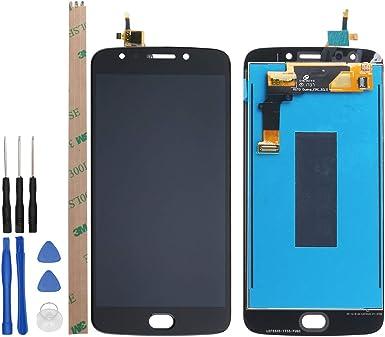 Motorola E4 Plus XT1775 - Pantalla LCD de Repuesto para Motorola ...