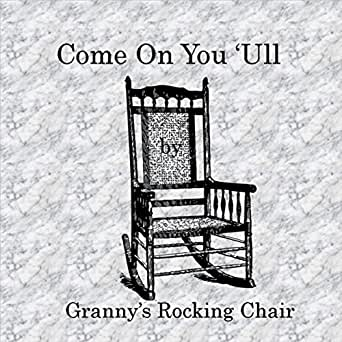 timeless design 5c8ea c3244 Ol' Faithful by Granny's Rocking Chair on Amazon Music ...