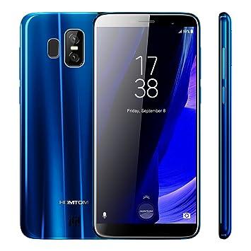 ca05edf661c HOMTOM S7 Smartphone 4G-LTE Android 7.0 5