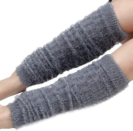 Oberschenkelhohe Stiefel Handschuhe