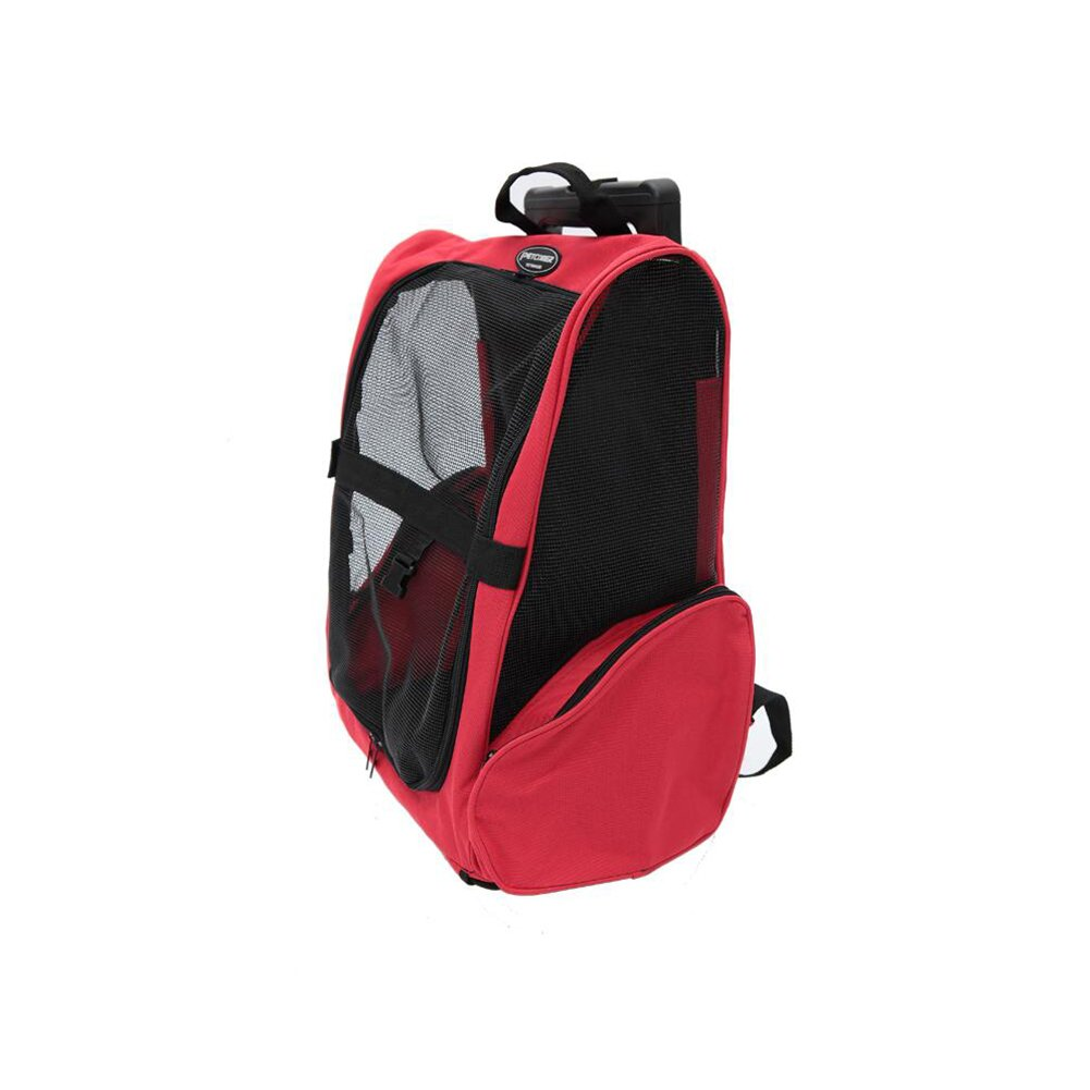 DALL Carriers—— FS-769 Big Space Cats And Dogs Pet Trolley Bag Pet Carrier Travel Bags Stylish And Comfortable Resistant To Dirt